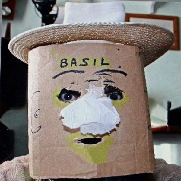 The Basil Bottler Show Podcast