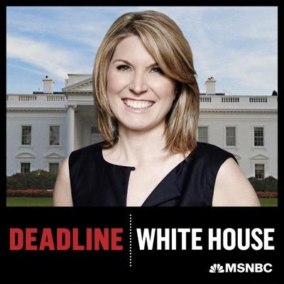 Deadline: White House:Nicolle Wallace, MSNBC