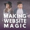 Making Website Magic artwork