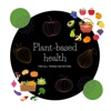 Plant-based health and nutrition  artwork
