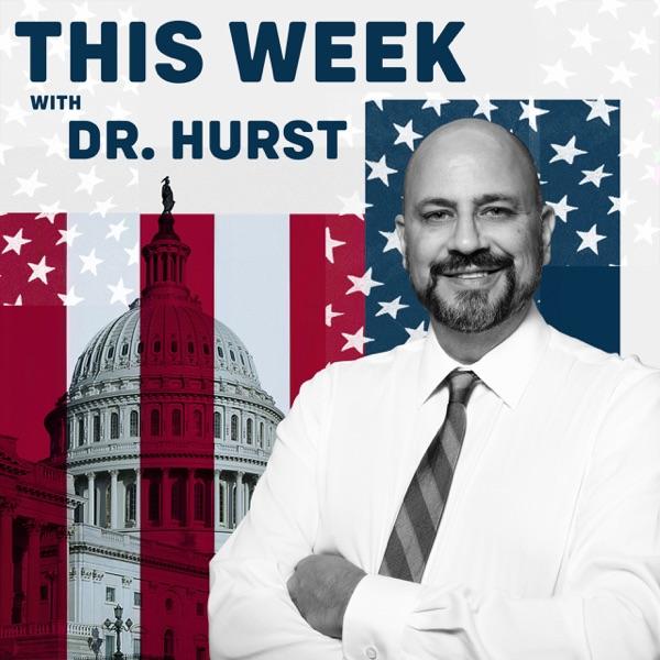 This Week with Dr. Glenn Hurst Artwork