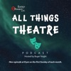 All Things Theatre artwork