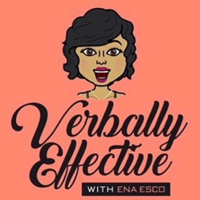 Verbally Effective Podcast