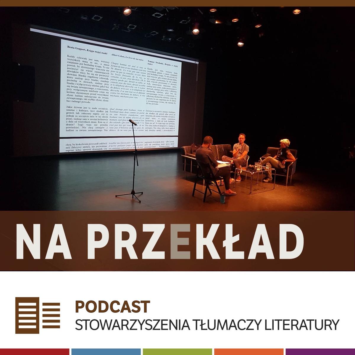 """88. Alicja Oczko o książce """"Dziewczyna i uczony"""" Gerdien Verschoor (MDT 2020)"""