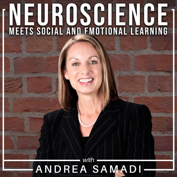 Neuroscience Meets Social and Emotional Learning Artwork