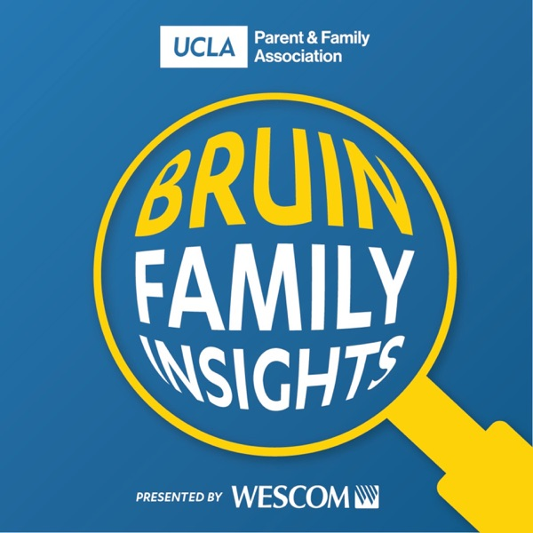 Bruin Family Insights Artwork