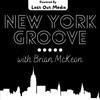 New York Groove artwork