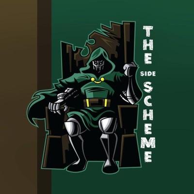 The Side Scheme - A Marvel Champions Podcast