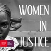 Women In International Justice artwork