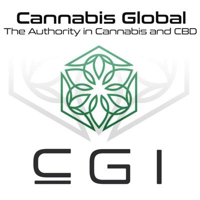 The Cannabis Global Podcast