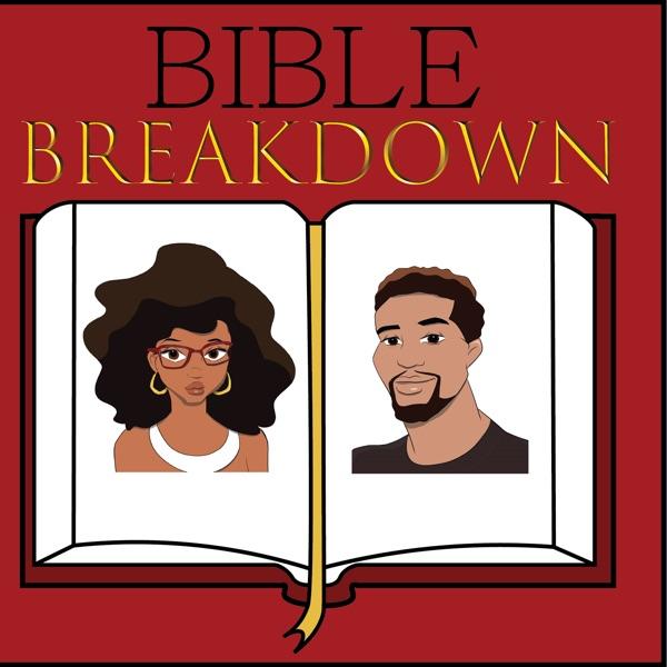 Bible Breakdown Artwork