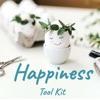 Happiness Tool Kit artwork