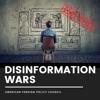 Disinformation Wars artwork