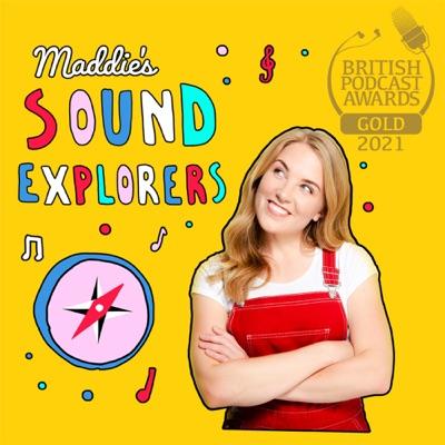 Maddie's Sound Explorers:Magic Star