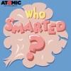 Who Smarted? artwork