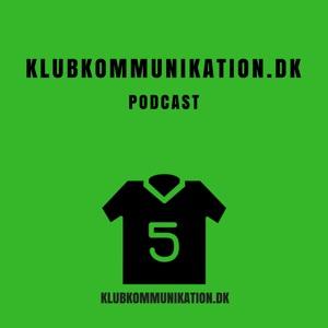 Klubkommunikation - Rådgivning for idrætsklubber og sociale foreninger