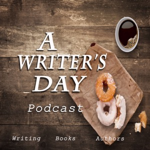 A Writer's Day