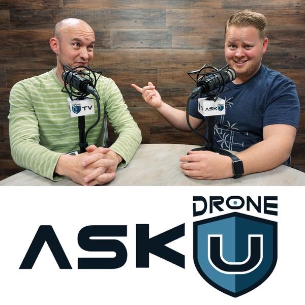 Ask Drone U Artwork