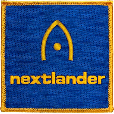 The Nextlander Podcast:Nextlander