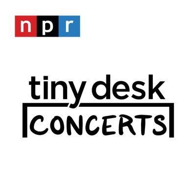 Tiny Desk Concerts - Video:NPR