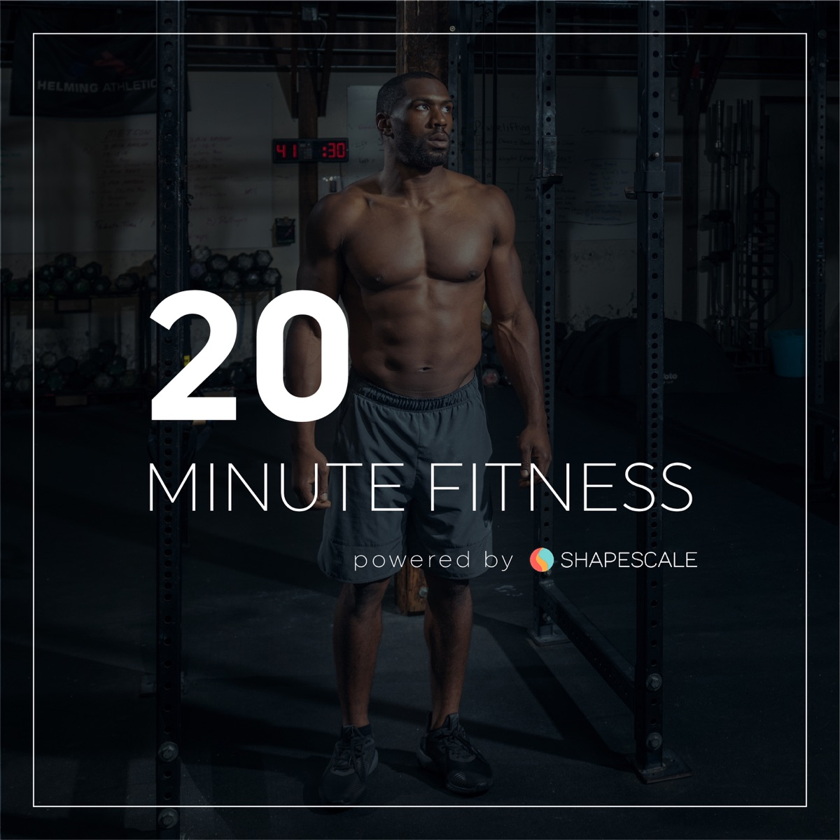 How To Run For An Hour Every Day With Carel van Apeldoorn - 20 Minutes Fitness Episode #239