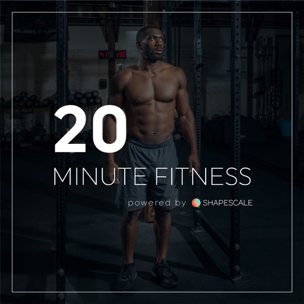 20 Minute Fitness image