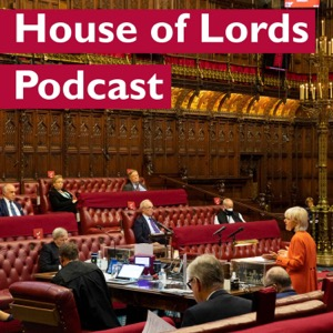 The House of Lords Podcast