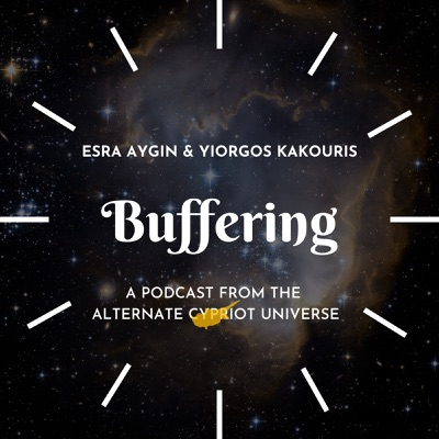 Buffering – Episode 7: Don't panic, there's no strategy (23/11/2020)