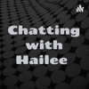 Chatting with Hailee  artwork