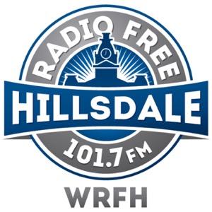 WRFH/Radio Free Hillsdale 101.7 FM