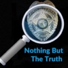 Nothing But The Truth - Investigations and Being an Investigator artwork