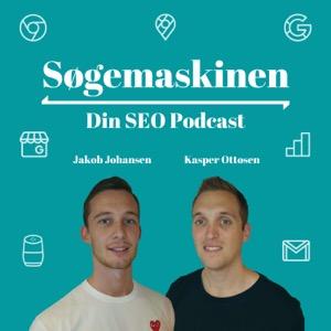 Søgemaskinen - Din SEO Podcast