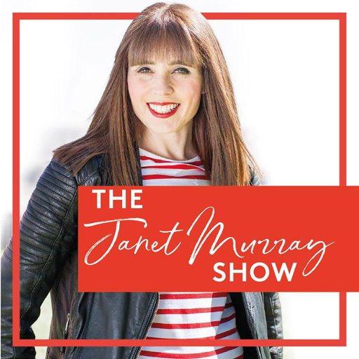 Cover image of The Janet Murray Show  - Love Marketing, Make Money
