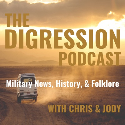 The Digression Podcast