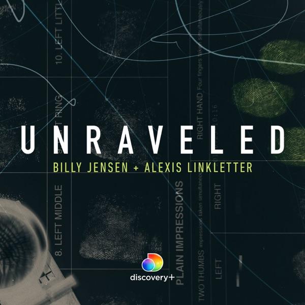 Unraveled: The Stalker's Web image