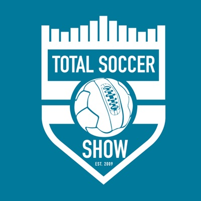 Total Soccer Show: USMNT, Champions League, EPL, and more ...:TSS, The Athletic