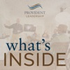 What's Inside: Discovering What You're Made Of And How To Make The Most Of It artwork