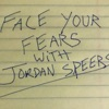 Face Your Fears with Jordan Speers artwork