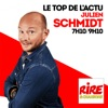 Julien Schmidt - Le top de l'actu sur Rire & Chansons