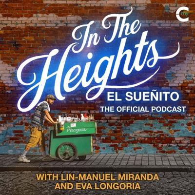 In The Heights: El Suenito:My Cultura and iHeartRadio