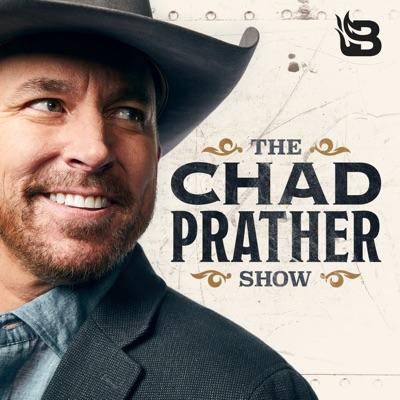 The Chad Prather Show:Blaze Podcast Network