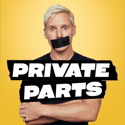 Private Parts:Spirit Studios & Jamie Laing