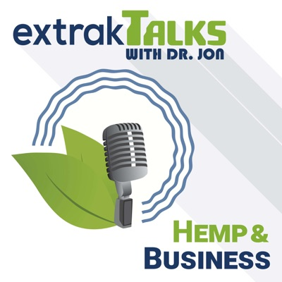 extrakTALKS with Dr. Jon