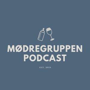 Mødregruppen Podcast
