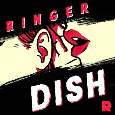 Ringer Dish:The Ringer