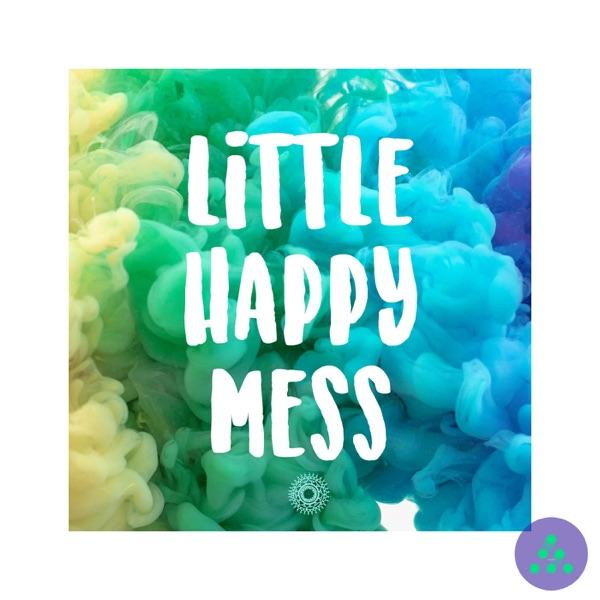 Little Happy Mess Artwork