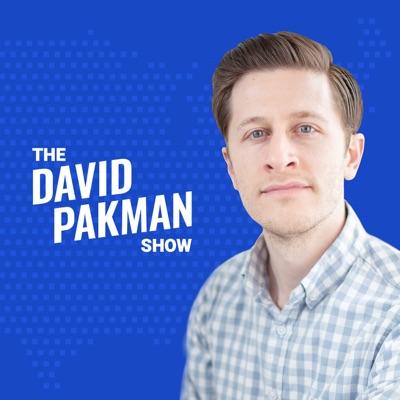 The David Pakman Show:David Pakman