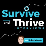 Let's Survive and Thrive Together (with John and Rachel Meese)