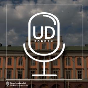 UD-podden