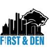 First & Den - A Detroit Lions Podcast artwork